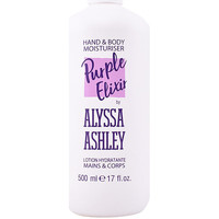 Beauty Damen pflegende Körperlotion Alyssa Ashley Purple Elixir Hand & Körperlotion
