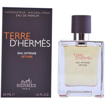 Beauty Eau de parfum  Hermès Paris Terre D' Eau Intense Vétiver Eau De Parfum Spray