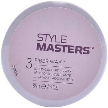 Beauty Haarstyling Revlon Gran Consumo Style Masters Fiber Wax 85 Gr