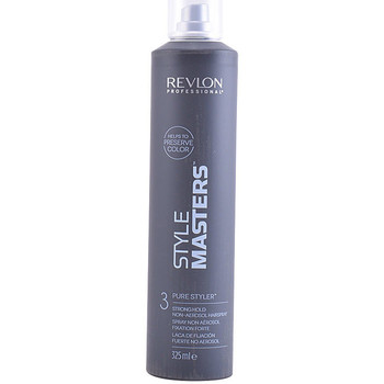 Beauty Spülung Revlon Gran Consumo Style Masters Pure Styler Strong Hold Hairspray