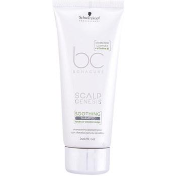Beauty Shampoo Schwarzkopf Bc Scalp Genesis Soothing Shampoo  200 ml