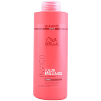 Beauty Shampoo Wella Invigo Color Brilliance Shampoo Coarse Hair