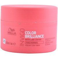 Beauty Spülung Wella Invigo Color Brilliance Mask Fine Hair  150 ml
