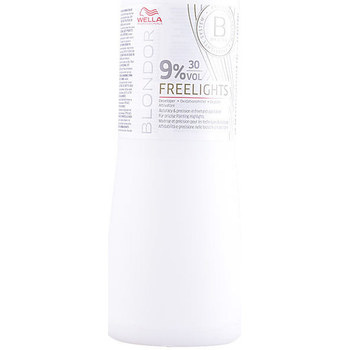 Beauty Accessoires Haare Wella Blondor Freelights Developer 9%  1000 ml