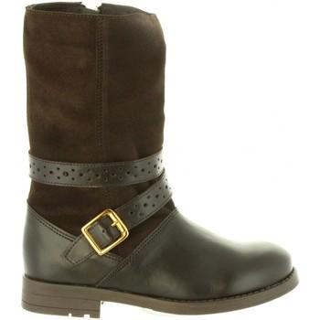 Schuhe Mädchen Klassische Stiefel Chika 10 ADIVINANZA 03 Marr?n
