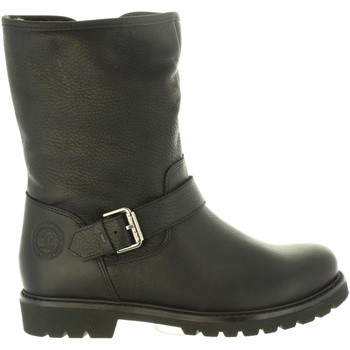 Schuhe Damen Low Boots Panama Jack SINGAPUR B22 Negro