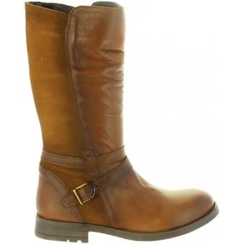 Schuhe Mädchen Klassische Stiefel Chika 10 ADIVINANZA 07 Marr?n