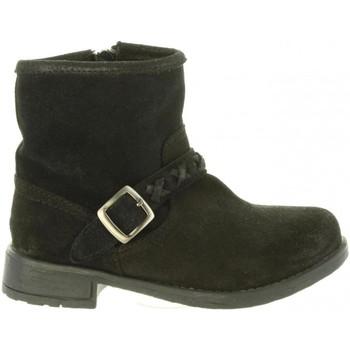 Schuhe Mädchen Klassische Stiefel Chika 10 FRAMBUESA 01 Negro