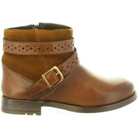 Schuhe Mädchen Low Boots Chika 10 ADIVINANZA 04 Marrón