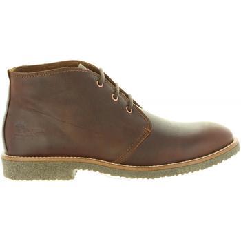 Schuhe Herren Boots Panama Jack GAEL C9 Marr?n