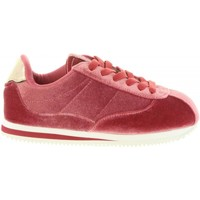 Schuhe Mädchen Sneaker Low Chika 10 COMBA 02 Rosa