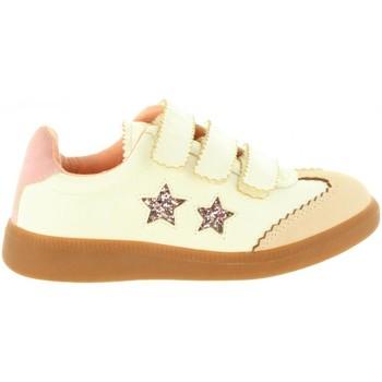 Schuhe Mädchen Sneaker Chika 10 PUZZLE 01 Blanco