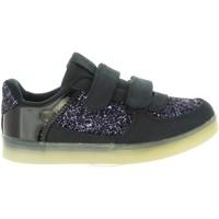 Schuhe Mädchen Sneaker Low Chika 10 ZALUCES 02 Azul