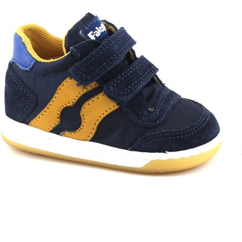 Schuhe Kinder Babyschuhe Naturino FAL-I18-12892-NZ Blu