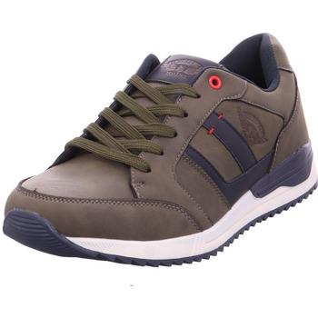 Halbschuhe Sneaker - 370642-651