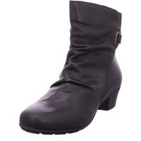 Schuhe Damen Stiefel Longo - 1014865-L20601 schwarz-schwarz