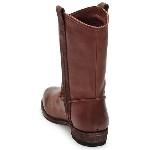 Blackstone BOLOGNA HORSES Braun  Schuhe Boots Herren 175,20