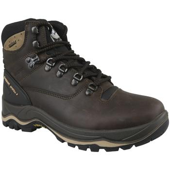 Schuhe Herren Wanderschuhe Grisport Marrone Dakar 11205D15G