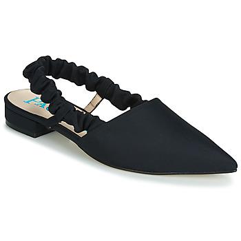 Schuhe Damen Sandalen / Sandaletten Paco Gil MARGAUX Schwarz