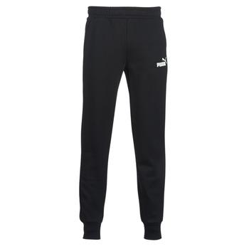 Kleidung Herren Jogginghosen Puma SWEAT PANT Schwarz