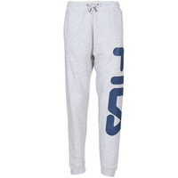Kleidung Jogginghosen Fila PURE Basic Pants Grau