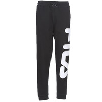 Kleidung Jogginghosen Fila PURE Basic Pants Schwarz