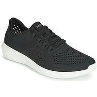 Schuhe Herren Sneaker Low Crocs LITERIDE PACER M Schwarz