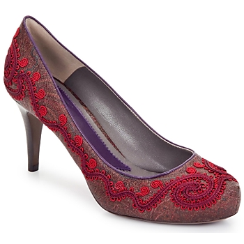 Schuhe Damen Pumps Etro BRIGITTE