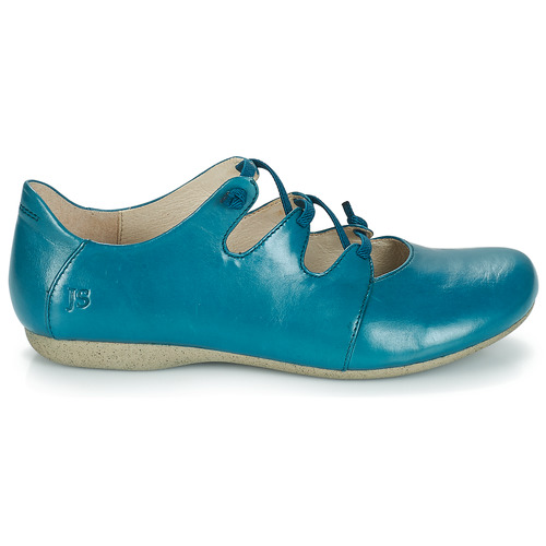 Josef Seibel FIONA 04 Blau    Schuhe Ballerinas Damen 7b6b8e