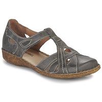 Schuhe Damen Sandalen / Sandaletten Josef Seibel ROSALIE 29 Blau
