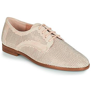 Schuhe Damen Derby-Schuhe Dorking 7785 Rose