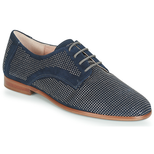 Schuhe Damen Derby-Schuhe Dorking 7785 Marine