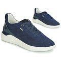 Schuhe Damen Sneaker Low Geox