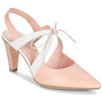 Schuhe Damen Sandalen / Sandaletten Hispanitas CRISTINA8 Rose