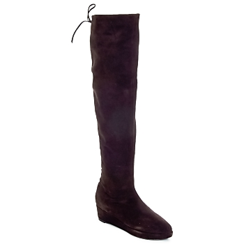 Schuhe Damen Kniestiefel Etro NEFER TESTA-DI-MORO
