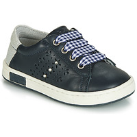 Schuhe Mädchen Sneaker Low Chicco CLARETTA Marine