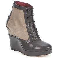 Low Boots Antonio Marras CALIB
