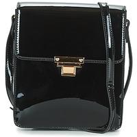 Taschen Damen Geldtasche / Handtasche André ALEX Schwarz