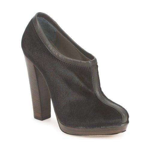 Kallisté BOTTINE 5950 Schwarz Schuhe Ankle Boots Damen 138