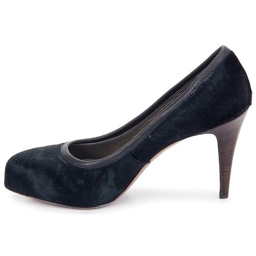 Kallisté BOOT 5956 Schwarz 276  Schuhe Pumps Damen 276 Schwarz 9de177