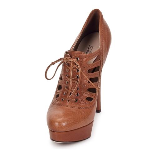 Sebastian AYCU Braun  Schuhe Ankle Boots Damen 227,60