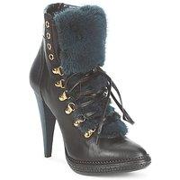 Low Boots Roberto Cavalli QPS583-PZ260
