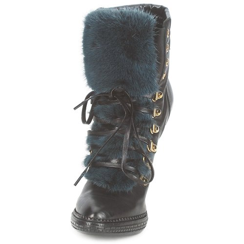 Roberto Cavalli QPS583-PZ260 Low Braun  Schuhe Low QPS583-PZ260 Boots Damen 1 023,20 5ae098