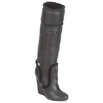 Klassische Stiefel Roberto Cavalli QDS598-PJ007