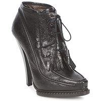 Low Boots Roberto Cavalli QDS640-PZ030