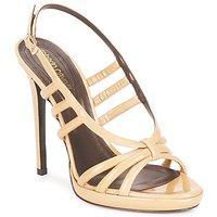 Sandalen / Sandaletten Roberto Cavalli QDS626-PL028