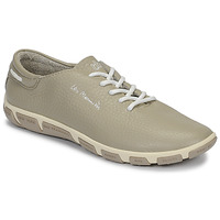 Schuhe Damen Derby-Schuhe TBS JAZARU Beige