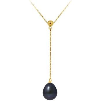 Uhren Damen Collier Blue Pearls BPS K032 W Multicolor