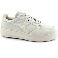 Schuhe Damen Sneaker Low Diadora DIA-I18-25025-HB Beige