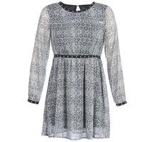 Kleidung Damen Kurze Kleider Smash RYAN Grau
